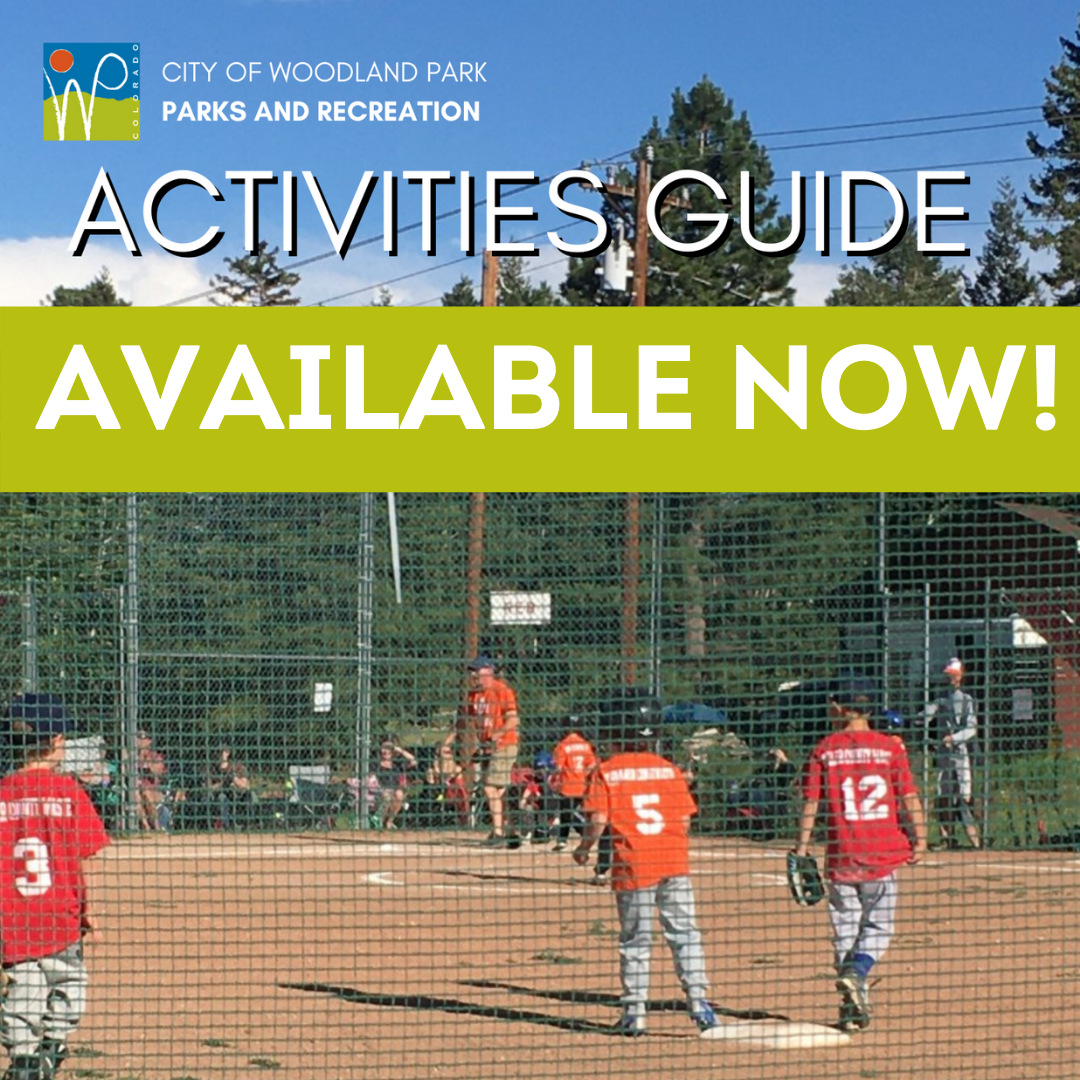 Rec guide available now!